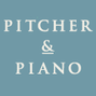 Pitcher+%26+Piano+logo