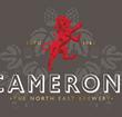Camerons new logo