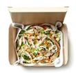 Salad menu item analysis - August 2016