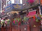 The Guinea Grill in Mayfair is a Young's pub but became a popular haunt for American stars after the Second World War