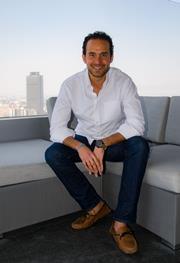 Rodrigo Arévalo