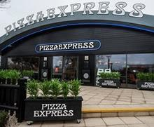 PizzaExpress at Welcome Break