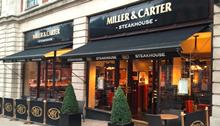 Miller & Carter exterior