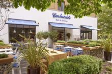 Carluccio's new generation store