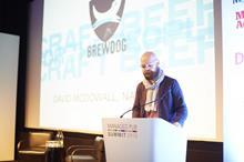 David McDowall, managing director of BrewDog Bars, Publican Awards 2015 winner, discusses the next stage of the fast-growing brand's development