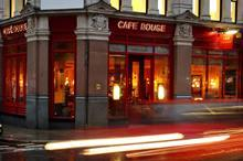 Cafe Rouge exterior