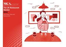 The UK Restaurant Market Report 2016