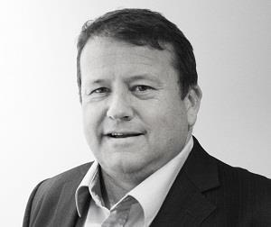 David Shipton, NewRiver's asset development direcor - pub division