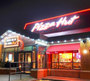Pizza Hut Castlewood