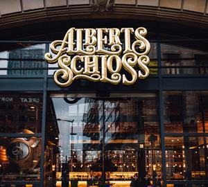 Alberts Schloss
