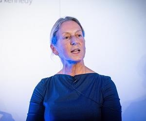 Karen Jones at MCA's Restaurant Conference 2018