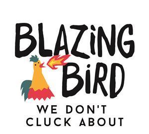 Blazing Bird
