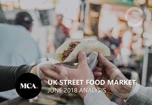 UK Street Food Market Analysis