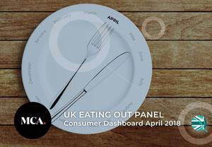 Eating Out Panel April 2018