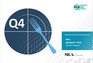 MCA Eating Out Panel - Q4 2017 Report