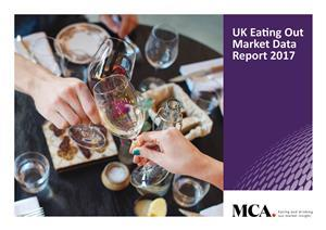 UK Eating Out Report cover
