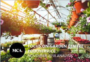 Focus on Garden Centres