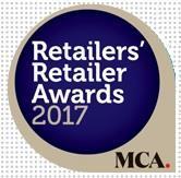 Retailers' Retailer Awards 2017