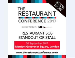 The Restaurant Conference 2017