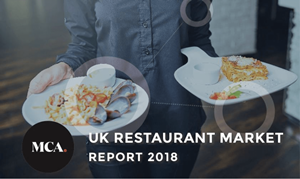 MCA UK Restaurant Market Report 2018 Website Cover