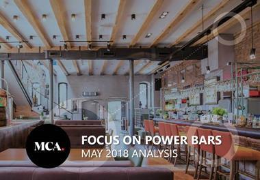 Power Bars May 2018 analysis