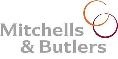 Mitchells and Butler Logo